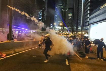Гонконг и Сингапур: такие похожие и такие разные