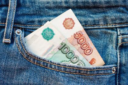 Рост потребкредитования в России себя не исчерпал