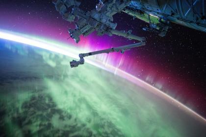 РКС начнут продавать геоинформационные данные со спутников