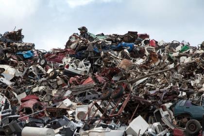Россия наращивает импорт пластикового мусора для переработки