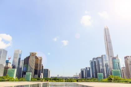 Пекин превратит Шэньчжэнь в пример для всего мира