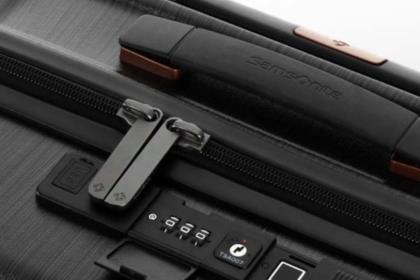SamsoniteиPanasonicготовят к продаже smart-чемодан