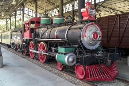 Есть ли альтернатива ренационализации британских железных дорог