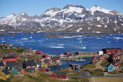 Трамп действительно рассматривает приобретение Гренландии у Дании