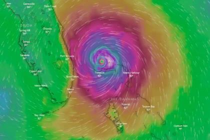 Сотрудники ООН оценят масштабы разрушений на Багамских островах