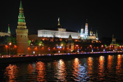 В Кремле ожидают хороших отношений с Саудовской Аравией после отставки министра энергетики