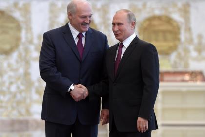 Поглощения Белоруссии Россией не планируется, но экономики интегрируются