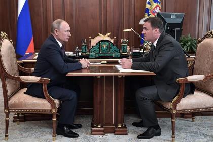 Ущерб АПК России от ЧС составил 9,5 млрд рублей.