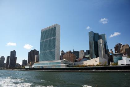 Самая длинная речь и другие моменты в истории Генассамблеи ООН