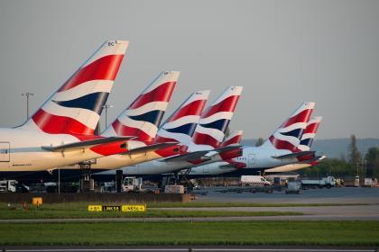 Что стоит за забастовкой пилотов British Airways
