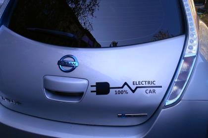 Белоруссия предложила ввести нулевую ставку на ввоз электромобилей в ЕАЭС