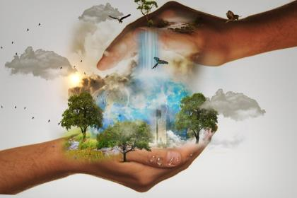 Саммит по климату: 77 стран обязались к 2050 году сократить выбросы до нуля