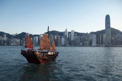 Насколько важен демократический Гонконг для китайского будущего?