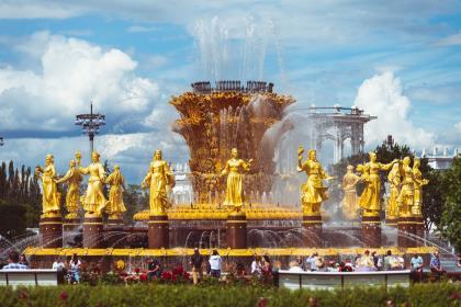 EIU: Москва хорошеет с каждым годом