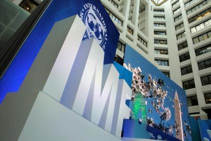 МВФ снизил прогноз роста мировой экономики до минимума за 10 лет