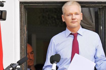 Спецдокладчик ООН: Ассанж подвергался «психологическим пыткам»