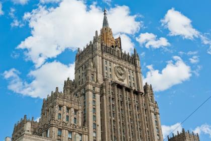 Россия готова дать гарантии о невмешательстве во внутренние дела США
