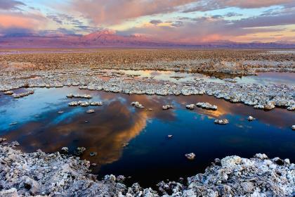 """Структура """"Росатома"""" намерена приобрести контроль в чилийском литиевом проекте"""