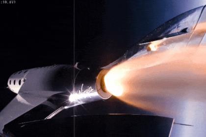 Boeing вкладывает $20 млн в акции в Virgin Galactic