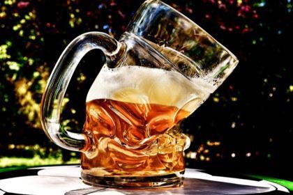ВОЗ заявила о снижении потребления алкоголя в России на 43%
