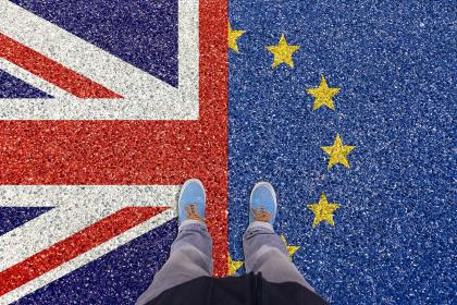 Британия и ЕС объявили о достижении соглашения по Brexit