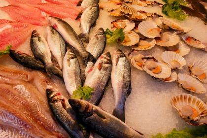 Потребление рыбы и морепродуктов в России упало до уровня начала 1960-х?