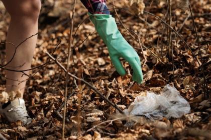 Роспотребнадзор предлагает запретить пластиковые пакеты