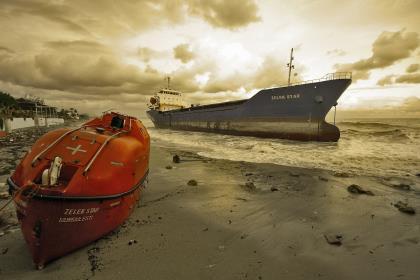 В Лондоне обсуждают совершенствование системы раннего предупреждения на море