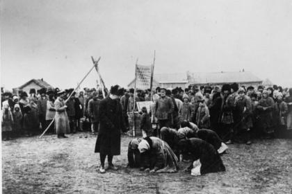 Забытые страницы экономической истории 1920-х годов: ARA и НЭП
