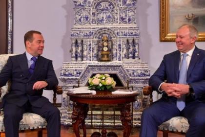 Интеграция Белоруссии и Росcии зависит от формирования цен на нефть и газ