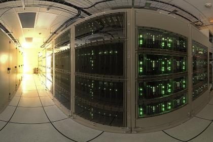 Сбербанк создал самый мощный в России суперкомпьютер