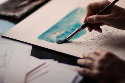 ВОЗ: хотите быть здоровыми – занимайтесь творчеством
