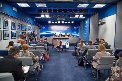 Московские школьники стали одними из лучших в мире