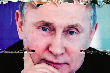 Bloomberg: при Путине Россия стала сильна как никогда