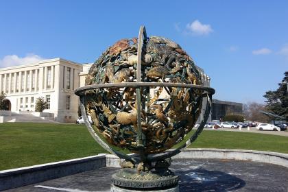 ООН: Международное сообщество обязано помочь изолированным от моря странам