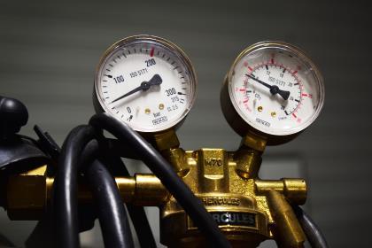 Москва и Киев принципиально договорились о транзите газа