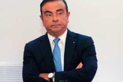 Nissan подал новый иск к Карлосу Гону