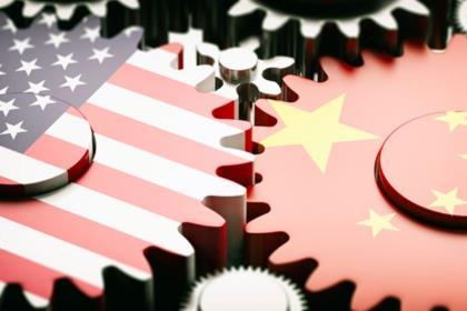 Америка призывает Европу объединиться против Китая
