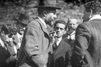 Макс Вебер - изобретатель кризиса гуманитарных наук. Часть 1