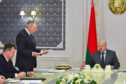 Минск подсчитал потери 2019 года из-за налогового маневра в России