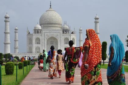 Поездка Трампа в Индию поможет США заключить очередное торговое соглашение