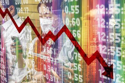 Падение на фондовом рынке США стало крупнейшим с 1987 года