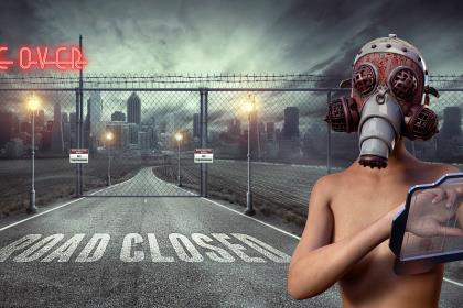 Госпомощь во время пандемии - моральный риск для экономики