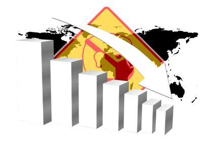 Коронавирус остановил деятельность почти 30% экономики США