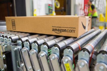 Сможет ли Amazon расти как вечно молодой стартап?