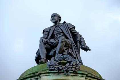 Как возникала легенда о Шекспире