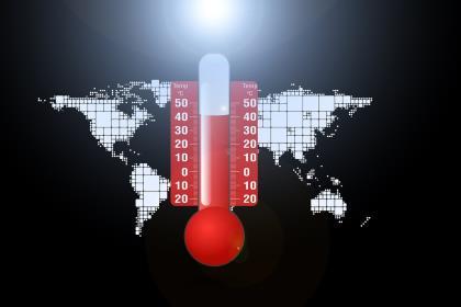 Жара 2020 года в арктической Сибири вызвана изменением климата